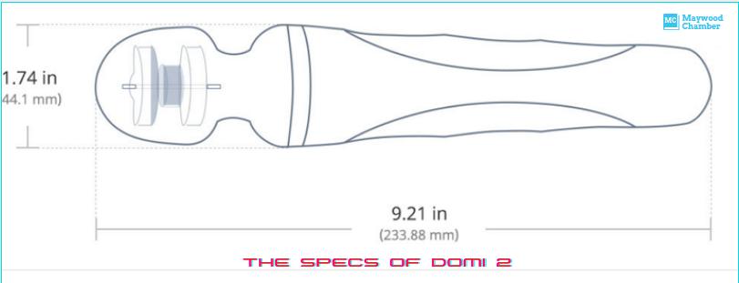 Domi 2 specs